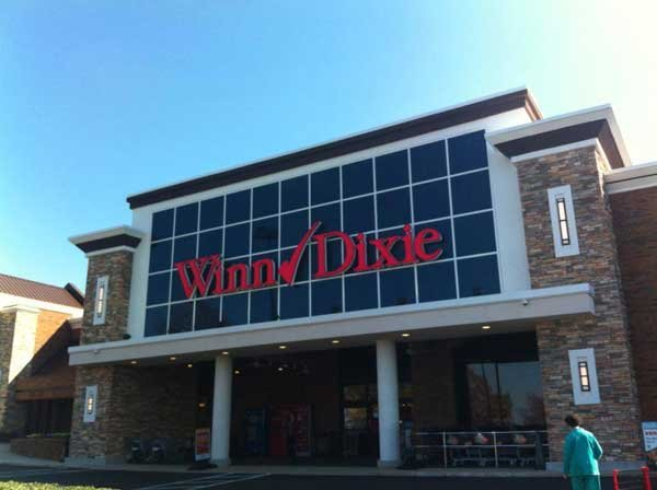 Winn-Dixie Inverness Corners