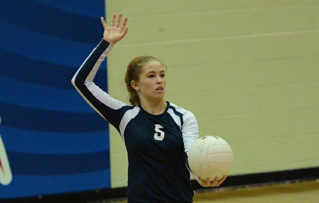 Briarwood Volleyball