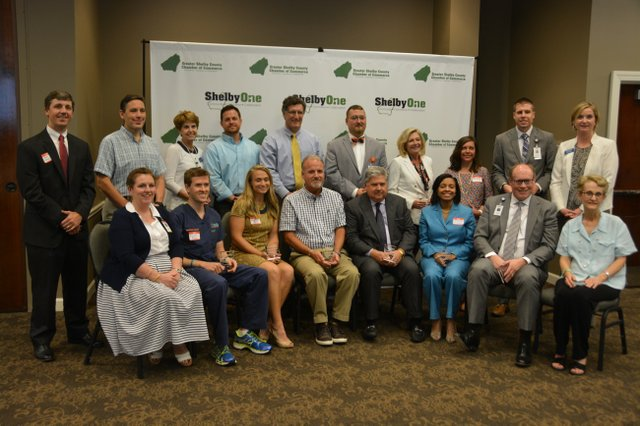 Greater Shelby Chamber Luncheon - 7.jpg