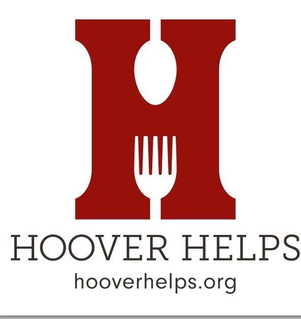 Hoover Helps logo