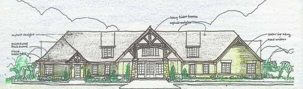 Hannah Home rendering