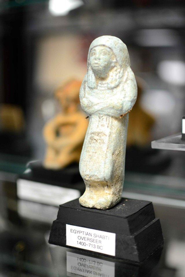 Greystone museum Egypt