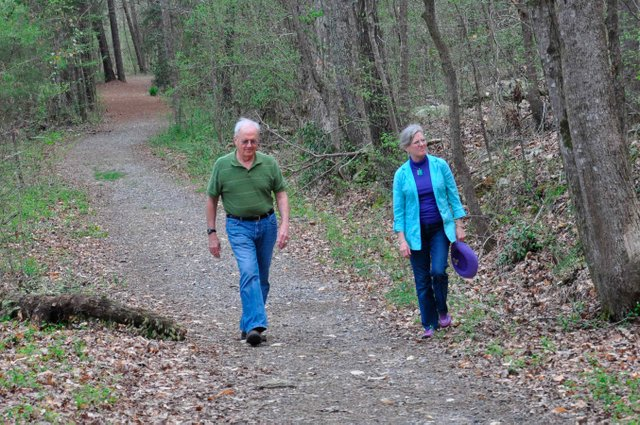 2014 preview Dunnavant Trail
