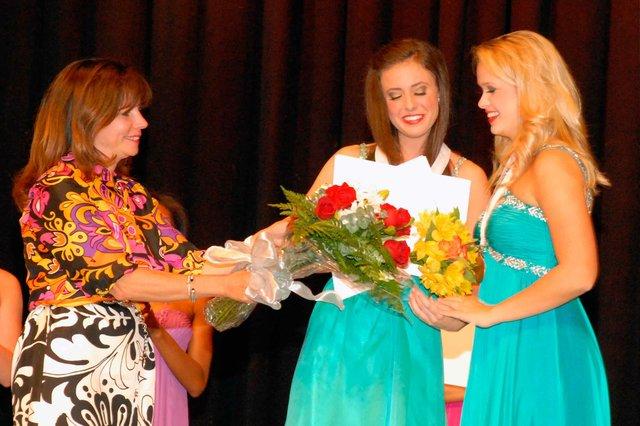 Susan DuBose Distinguished Young Women