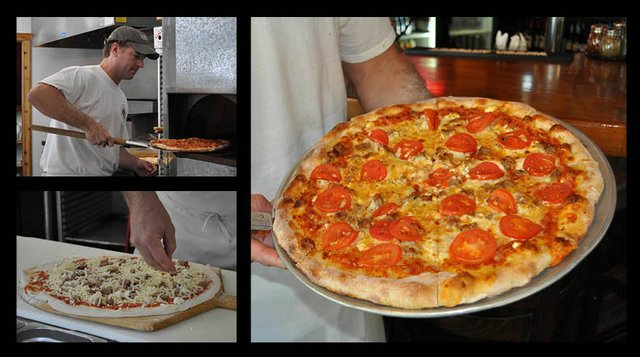 1111 Area 41 Pizza Company