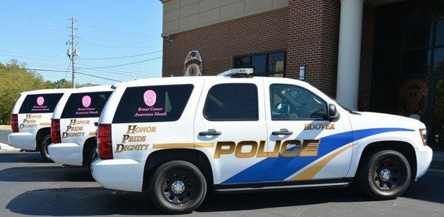 Hoover pink badges 1