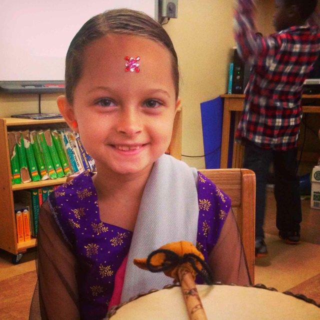 Hilltop Montessori culture 4