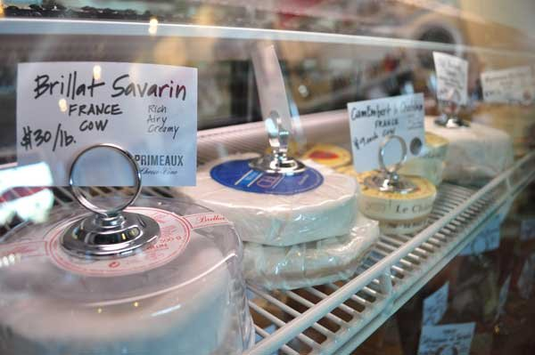 Primeaux Cheese & Vino